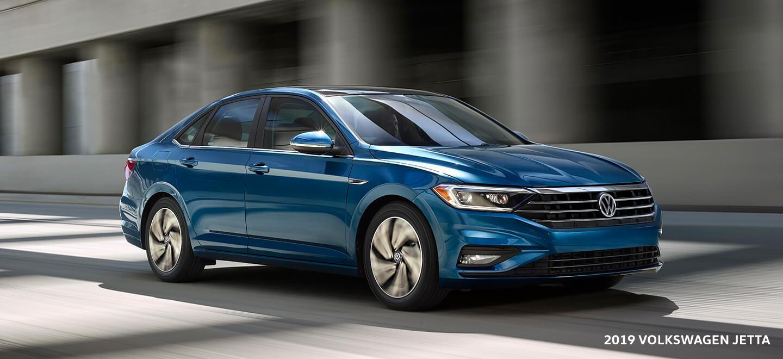 Compare the 2019 Volkswagen Jetta and 2019 Volkswagen Passat at our Volkswagen dealership in Pompano Beach, FL.