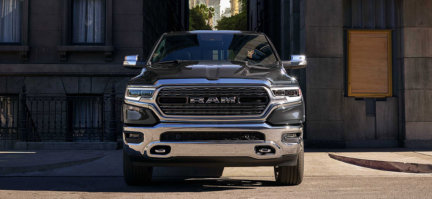 The 2019 RAM 1500 is available at our CDJR dealership in Naples, FL.