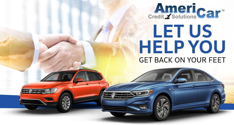 AmeriCar Credit Solutions