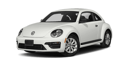 VW Beetle S