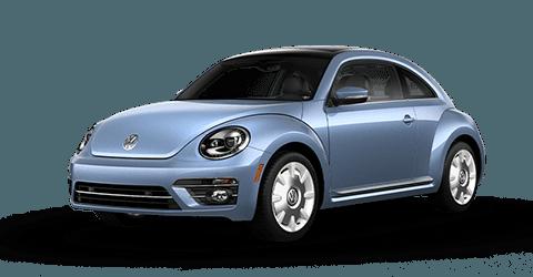 VW Beetle Final Edition SEL
