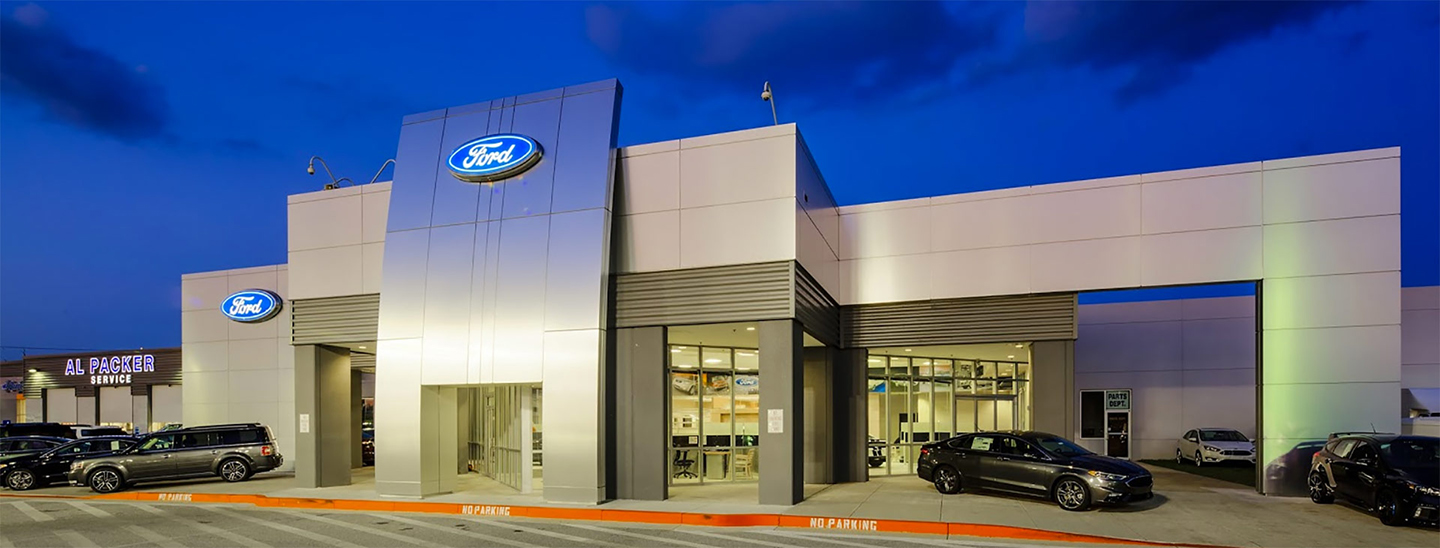 Visit our Ford dealership near Baltimore, MD for a large inventory of Ford Dealers and Auto Repair services.
