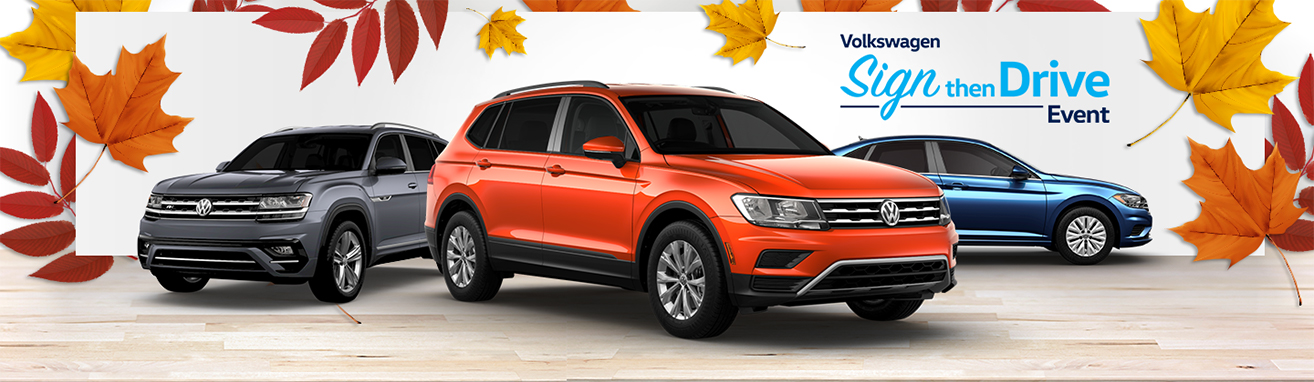 Volkswagen Of Gainesville Monthly Offers