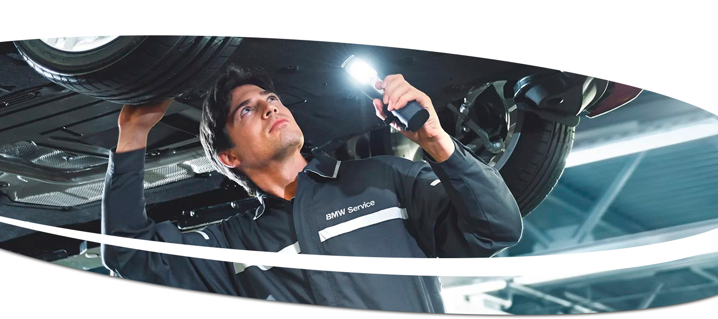 Visit the Service Center at Vista BMW Coconut Creek for all of your auto repair needs.