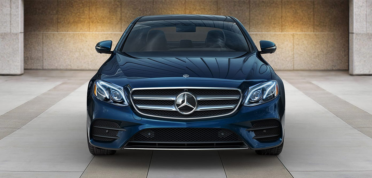 The 2019 Mercedes-Benz E-Class is available at Mercedes-Benz of Gainesville near The Villages, FL.