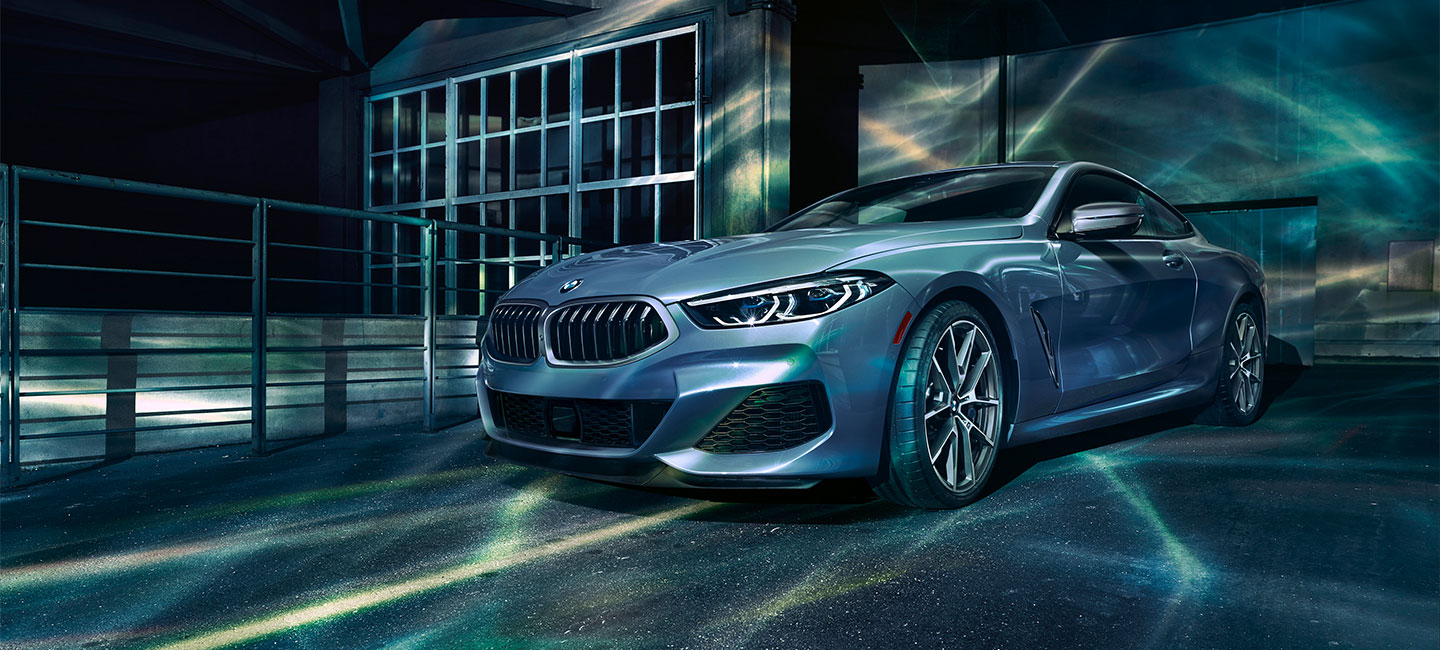 New 2019 Bmw 8 Series Specs And Info Bmw Dealership In Miami