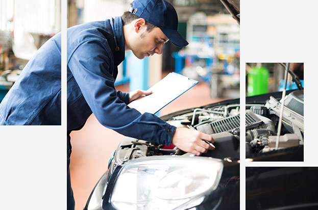 Ford Auto Repair at your local Ford Dealer in Wilkes-Barre, PA