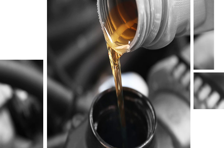 Honda Oil Change Service at your preferred Honda Dealership in Bonita Springs, FL