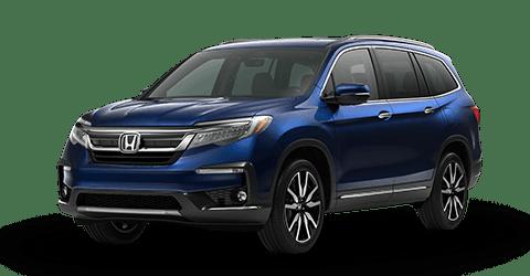 Honda Pilot Elite AWD