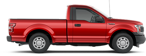 Ford F-150 in Port Richey