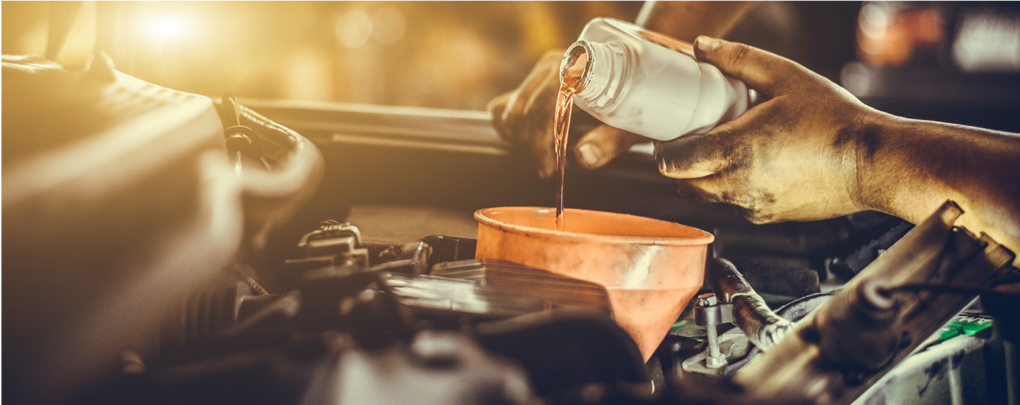 Receive quality oil change service at our BMW dealership in Miami, FL.