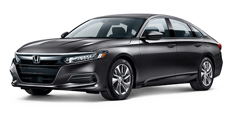 2020 Honda Accord LX