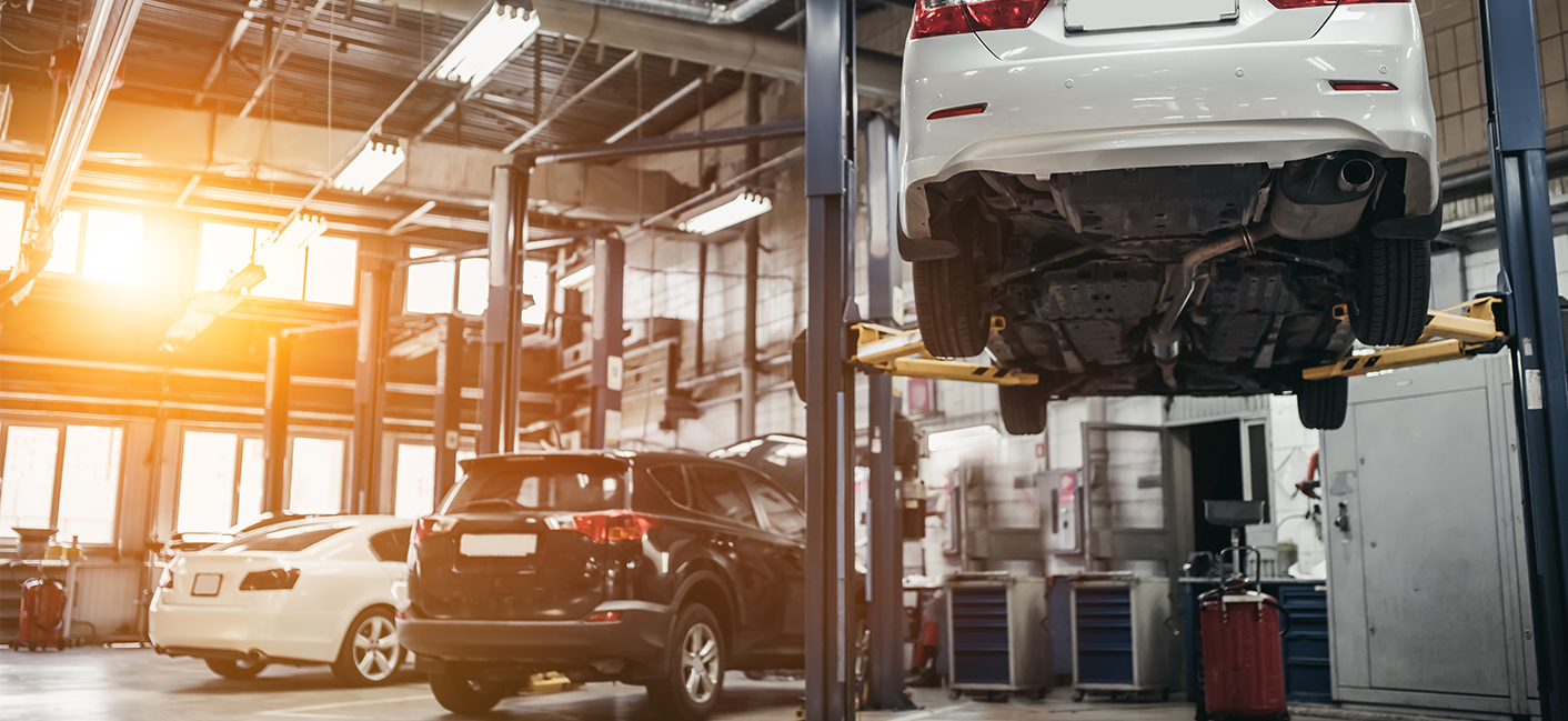 Get your Ford Oil Change Service and Auto Repair at your local Ford Dealership near Baltimore, MD