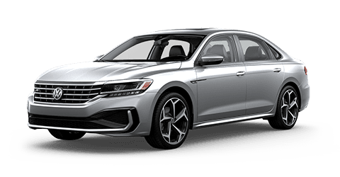 2020 Volkswagen Passat R-Line at South Motors Volkswagen in Miami, FL