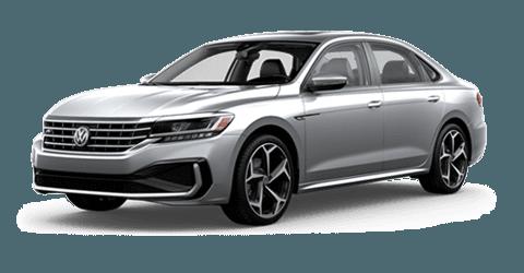 2020 Volkswagen Passat SE R-Line at South Motors Volkswagen in Miami, FL