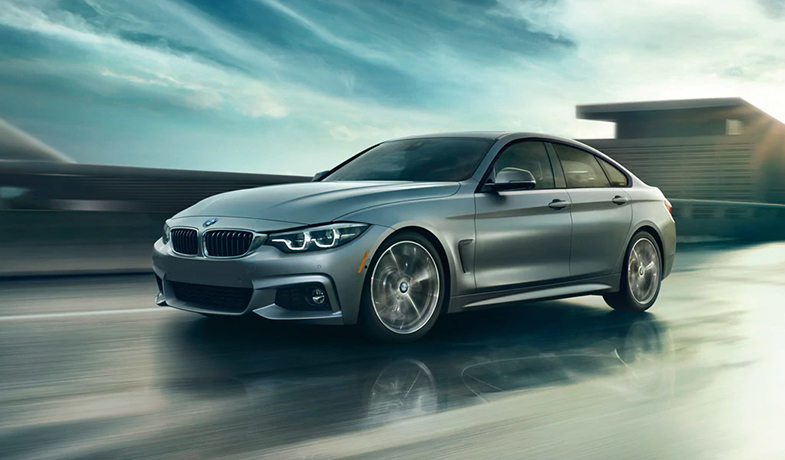 BMW 4 Series Lease Offers at South BMW in Miami