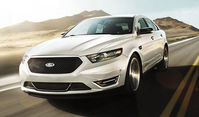 New 2018 Ford Taurus for sale at Ford of Port Richey Florida