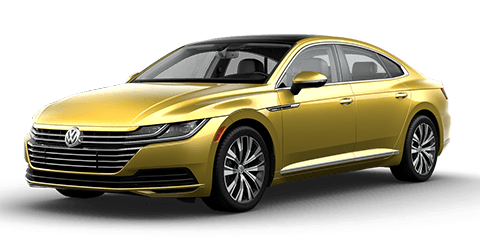 2019 Volkswagen Arteon SEL