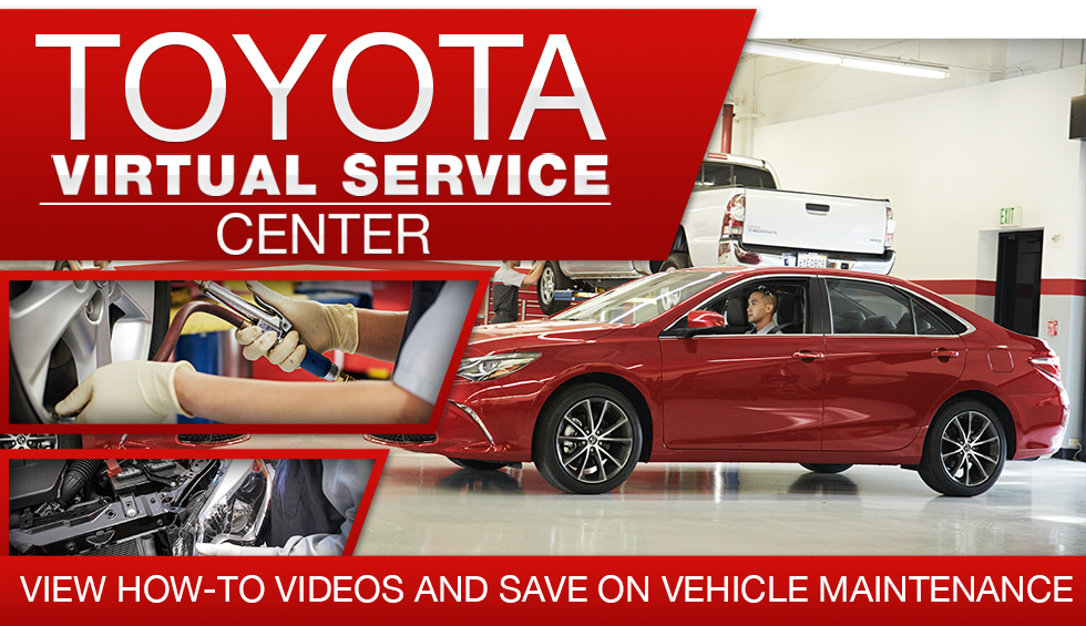Toyota of Tampa Bay Service Center frequently asked Toyota questions