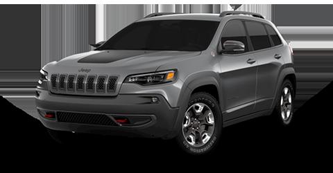 Cherokee Trailhawk® 4x4
