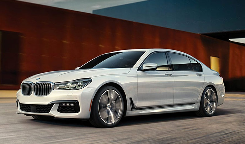 2019 bmw 740i featured offer