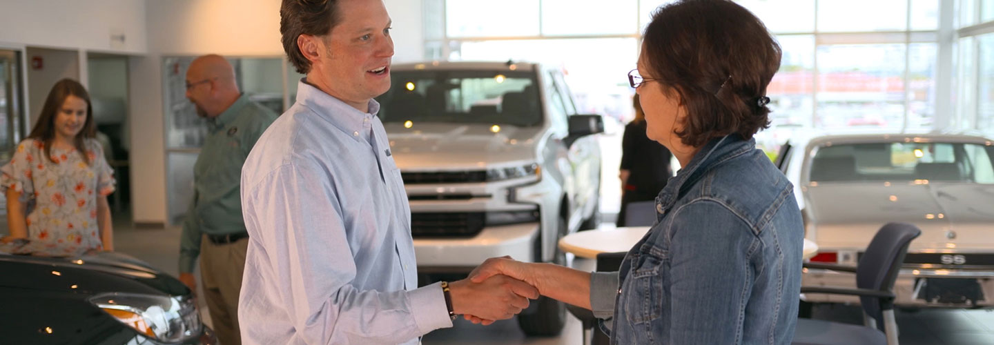 Used Cars Parkersburg Wv >> Welcome To McClinton Chevrolet | Parkersburg, WV Car ...