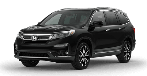 Honda Pilot Elite at South Motors Honda in Miami, FL