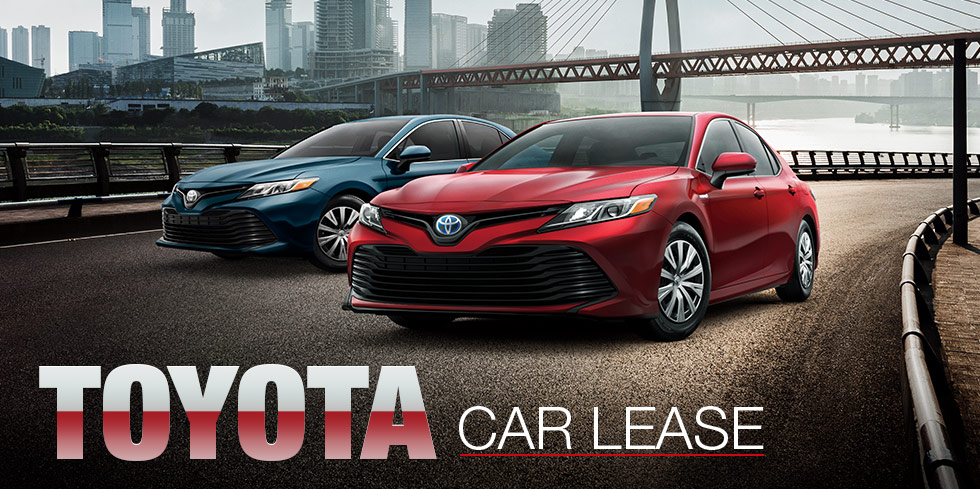 Car Lease Tampa Toyota Of Tampa Bay
