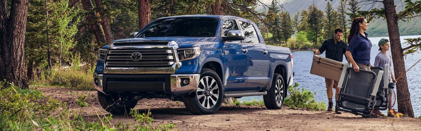2020 Toyota Tundra for sale Lake City Florida