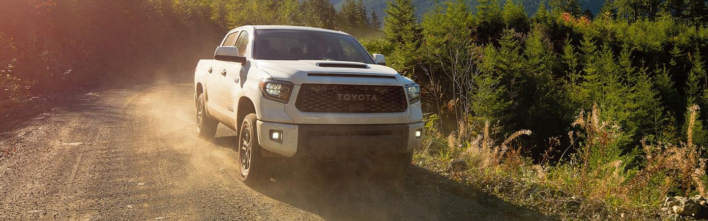 2020 Toyota Tundra for sale