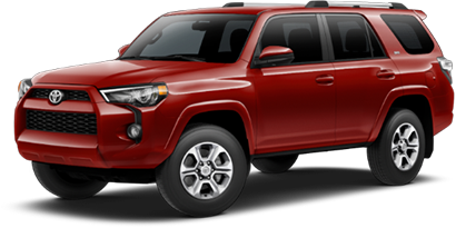 4RUNNER SR5 at Toyota of Tampa Bay in Tampa, FL