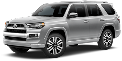 4RUNNER LIMITED at Toyota of Tampa Bay in Tampa, FL
