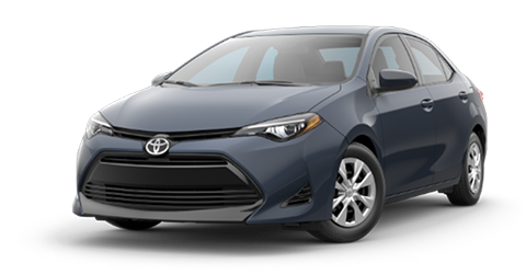 2019 Toyota Corolla At Toyota Of Tampa Bay Tampa Car Dealership