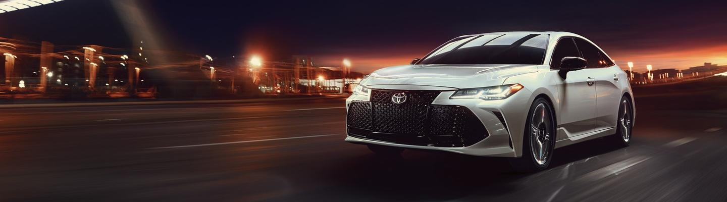 2020 Toyota Avalon for sale at Toyota of Tampa Bay