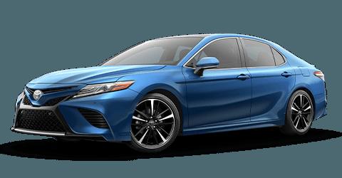 2020 Camry XSE V6