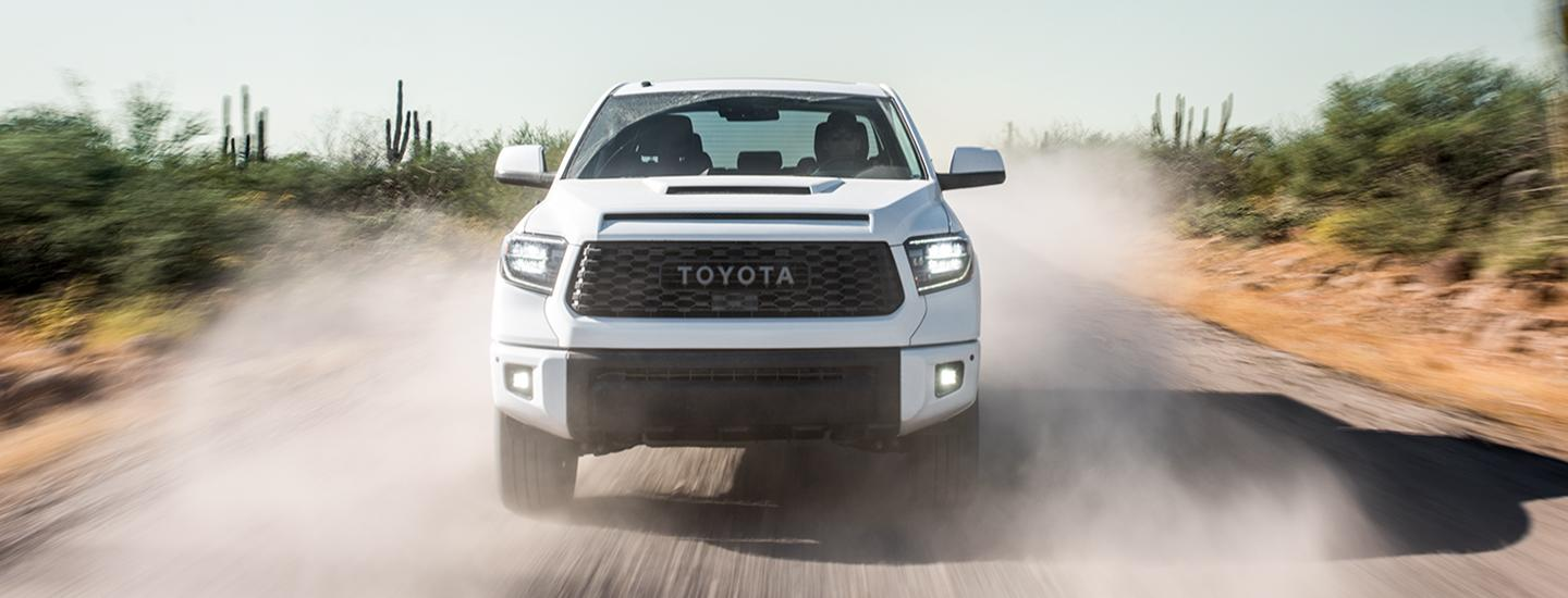 2020 Toyota Tacoma for sale at Rountree Moore Toyota Lake City FL