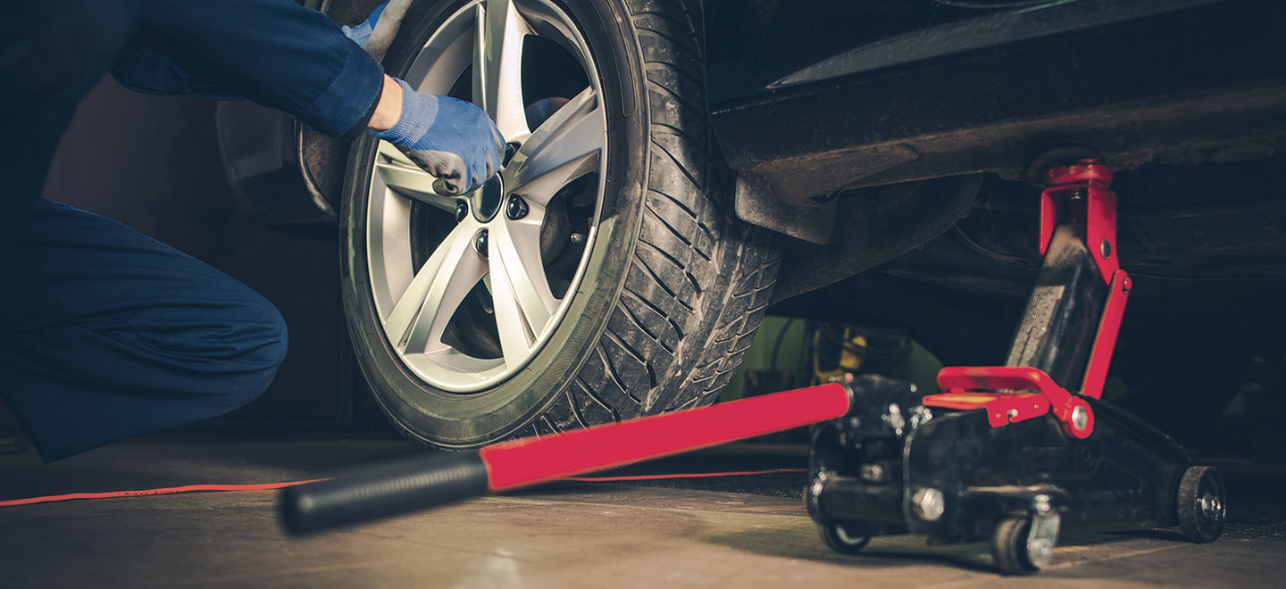 Tires for sale for your car, truck and suv at Toyota dealer in Tampa Florida.