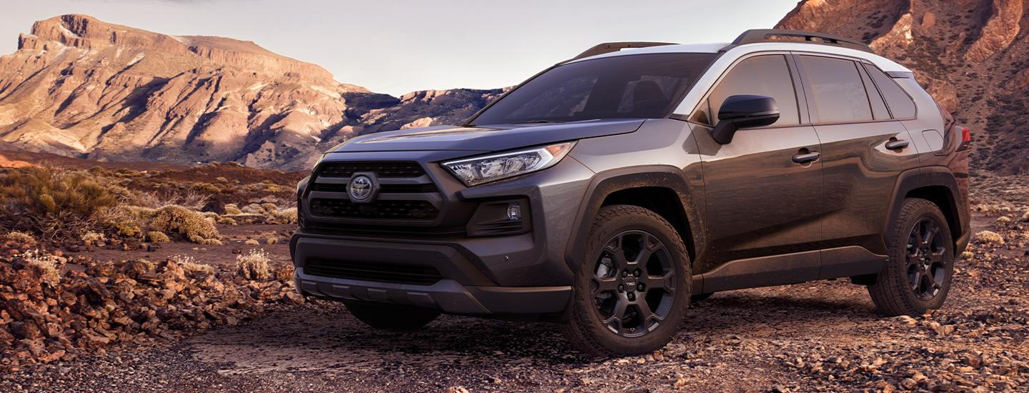 2020 Toyota RAV4 for sale at Toyota of Tampa Bay